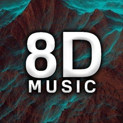 8D MUSIC on Twitter: