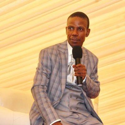 Prophet Mboro Prophetmboro Twitter