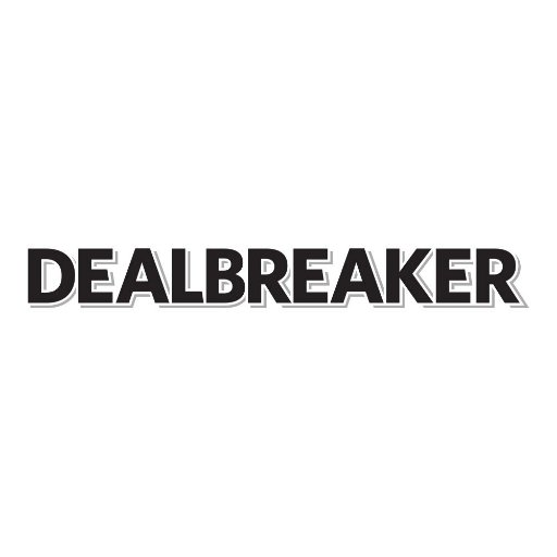 @dealbreaker