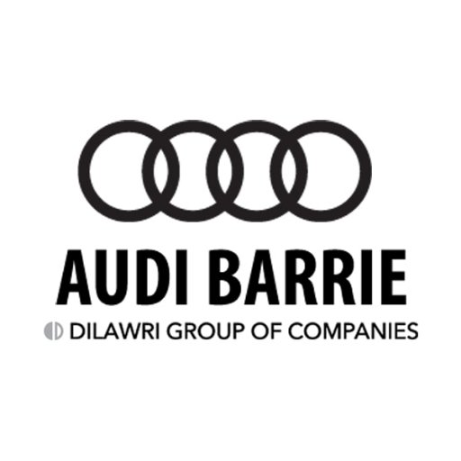 """Audi Barrie On Twitter: """"Symbolic Of @DilawriAuto And"""