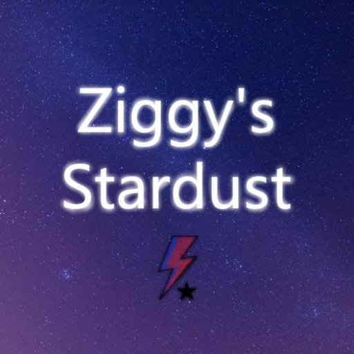 Ziggy's Stardust