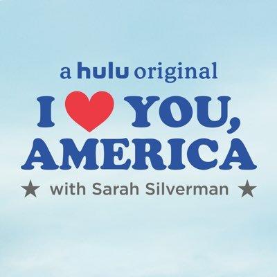 I Love You America