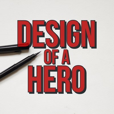 Design of a Hero