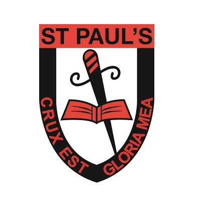 St Pauls RC Primary School