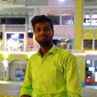 Suraj Jaiswal