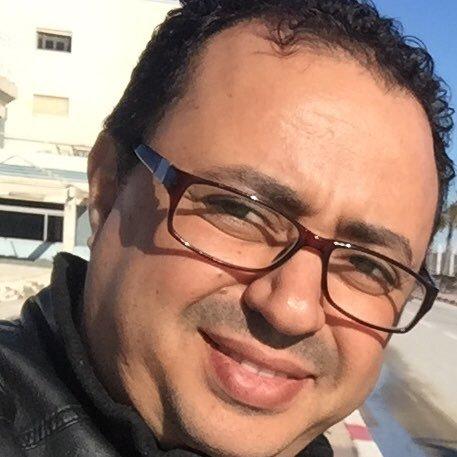 """نُـــــــظِـــــــر""-محمدالمراكشي"