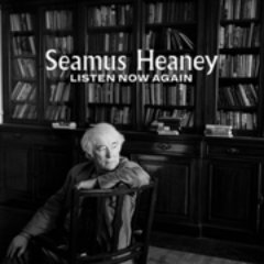 Seamus Heaney: Listen Now Again (@SeamusHeaneyNLI )