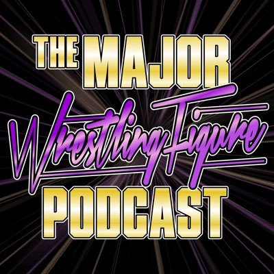The Major Wrestling Figure Podcast
