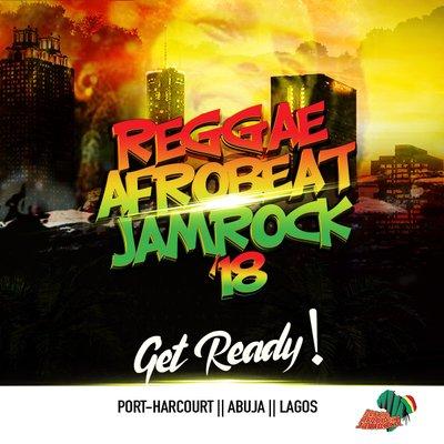 Reggae Afrobeat JamRock on Twitter: