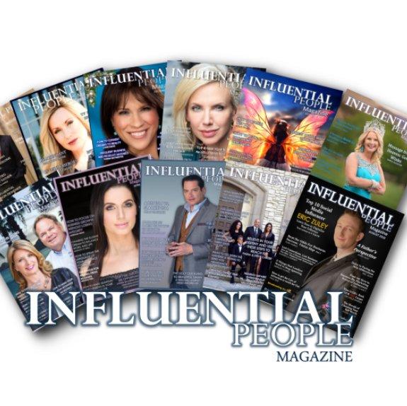 Influential People Magazine