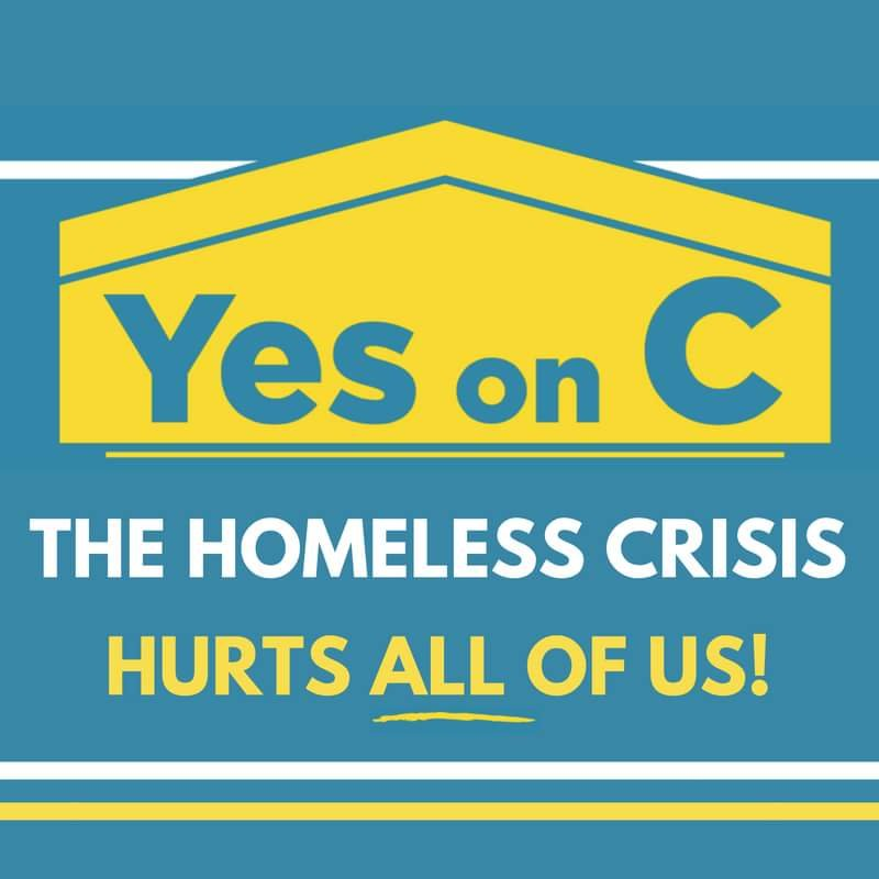 YES on C - Our City, Our Home! (@OurHomeSF) | Twitter