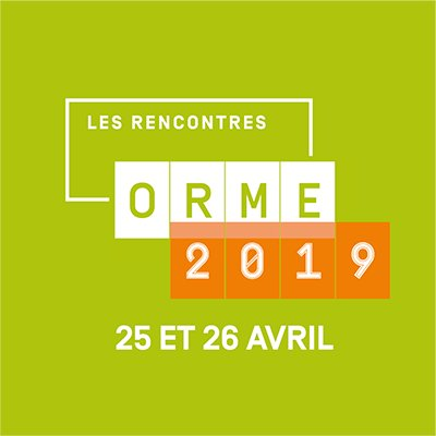 @ORME2