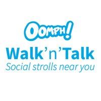 Oomph! Walk'n'Talk