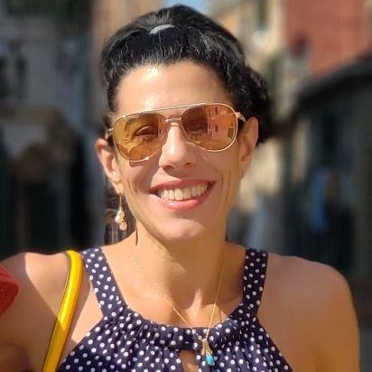 Amina Suchoski (@aminags )