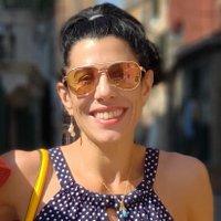 Amina Suchoski (@aminags) Twitter profile photo