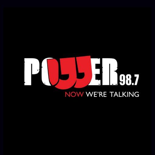 POWER 98.7