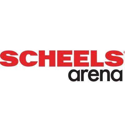 Scheels Arena on Twitter:
