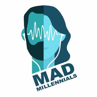 madmillennials (@madmillennials_) Twitter profile photo