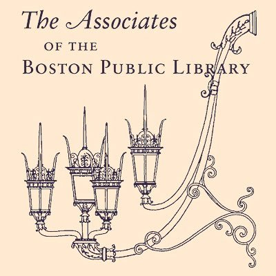 Associates of Boston Public Library (@AssociatesBPL)   Twitter