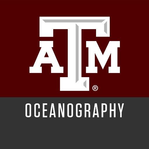 TAMU Oceanography