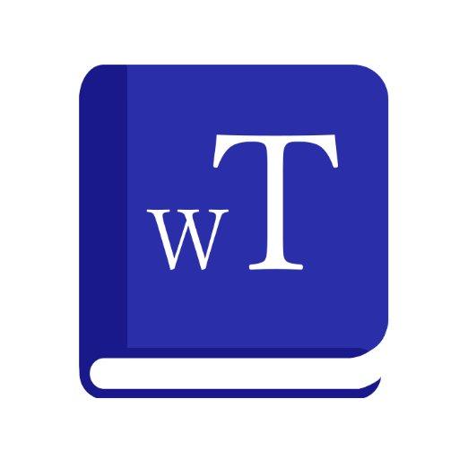 WordTheme - My Dictionary (@WTDictionary)   Twitter