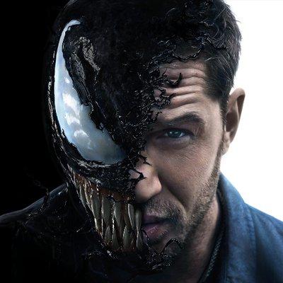 Venom Venommovie Twitter