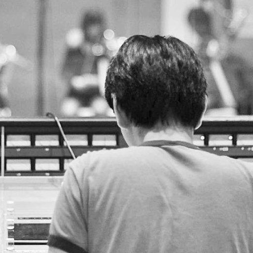 田中栄一 (Eiichi Tanaka) audio engineer / producer