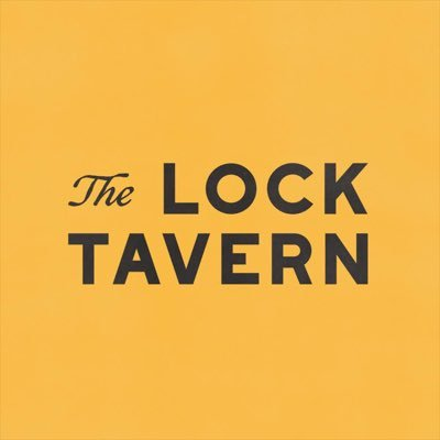 Logo de la société The Lock Tavern
