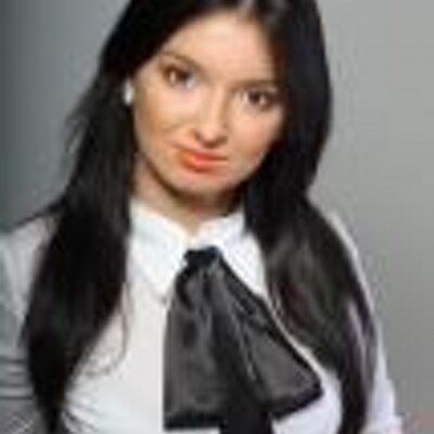 Natalia Krasina