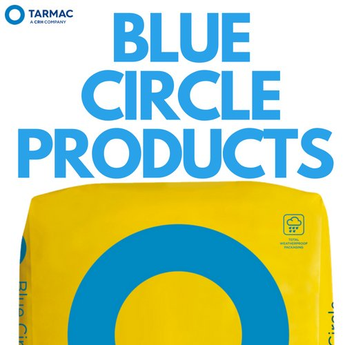 Blue Circle Products