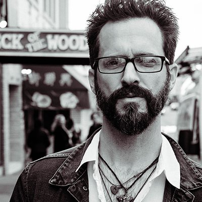 Tony Lucca (@luccadoes) Twitter profile photo