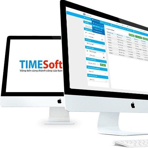 Phần mềm quản lý phòng Gym - TIMEGYM