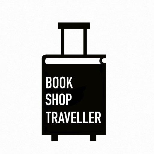 本屋を旅する BOOKSHOP TRAVELLER