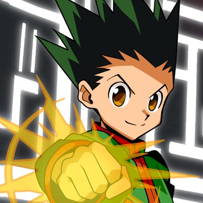 HUNTER × HUNTER Greed Adventure