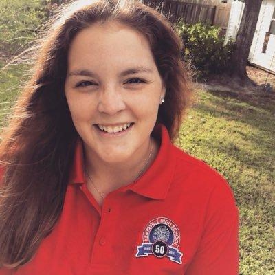 Grace Wilde (@wildebio) Twitter profile photo