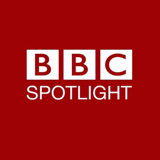 @BBCSpotlight