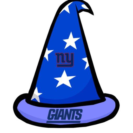 Giants Wizard