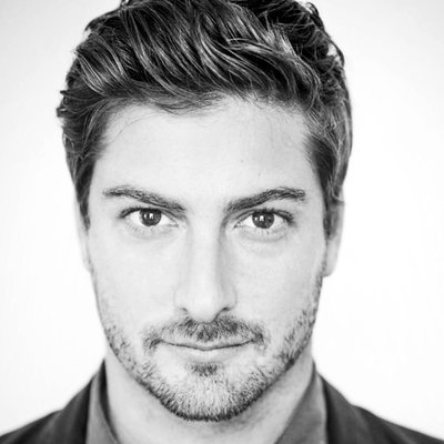 Daniel Lissing (@DLissing) Twitter profile photo