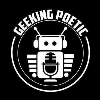 Geeking Poetic on Twitter: