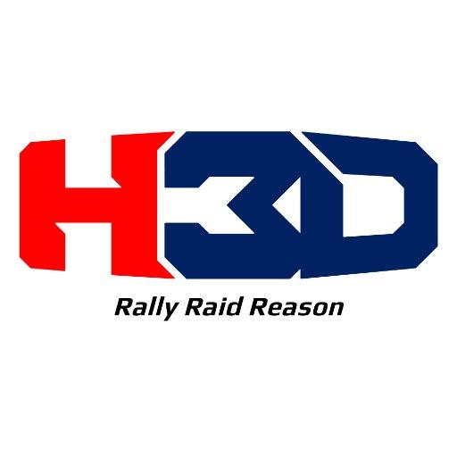 H3D - Rally Raid Reason