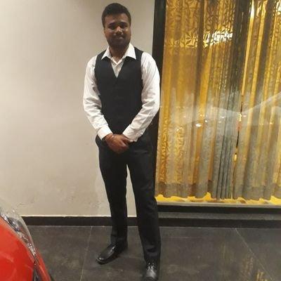 Harsh Jaat Chaudhary