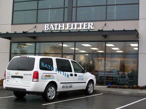 BathFitter Vancouver BathFitterVan Twitter