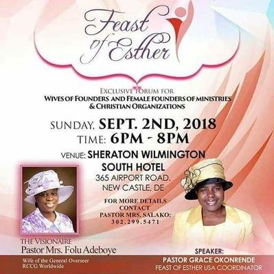 Pastor Adeoluwa Fafure Paul on Twitter: