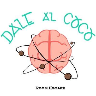 Dale al Coco (@dalealcocoMAD )