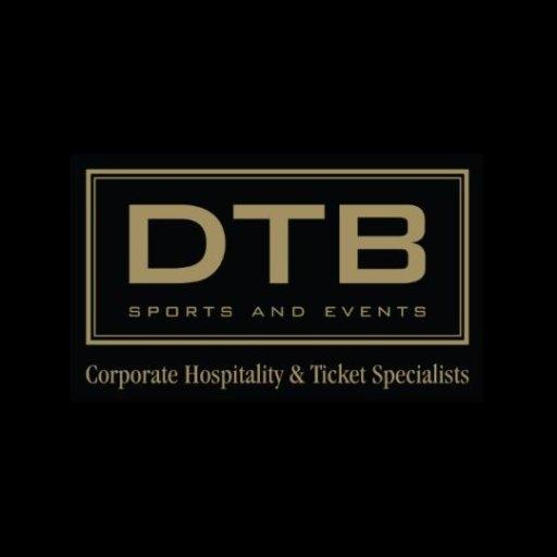 Logo de la société D T B Sports & Events