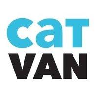 Cat Vanguardista