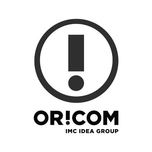 @OricomKorea