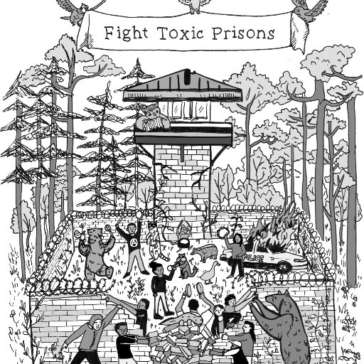 FightToxicPrisons (@FightXPrisons)   Twitter