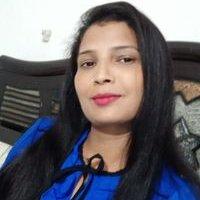 Preeti Singh junrlist