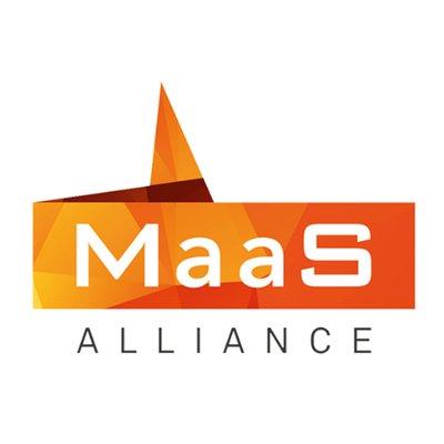 MaaS Alliance on Twitter: